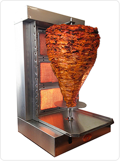 Shawarma Machine- Gyro Machine